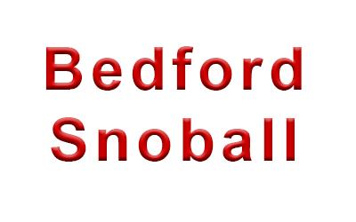 Bedford Snoball