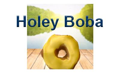 Hole-y Boba & Donuts