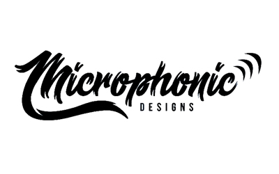 Microphonic Designs