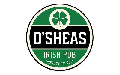 O'Sheas Hurst